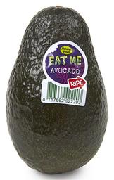Avocado ripe Hass