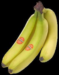 Bananen tros Fyfus