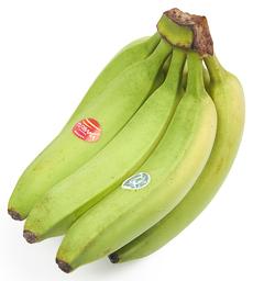 Bananen groen