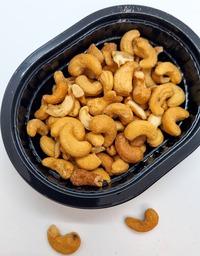 Cashews gebrand gezout