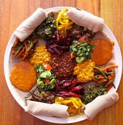 Ethiopische catering by Mulu