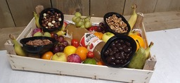 Fruit noten mix box