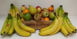 Fruitbox 60 stuks