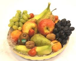 Fruitmandje klein