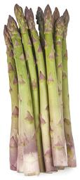 Groene asperges 500 gram