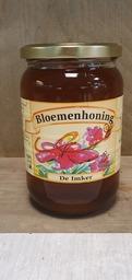 Honing van de Inker