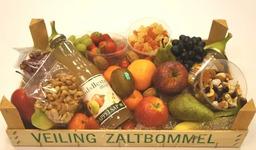 Luxe fruit krat