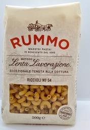 Macaroni uit Italie
