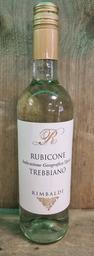 Rubione droge witte wijn