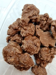 Stroopwafels chocolade