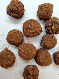 Truffel room bonbons