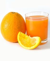 Vers geperst jus d'orange