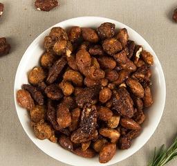 Honing notenmix