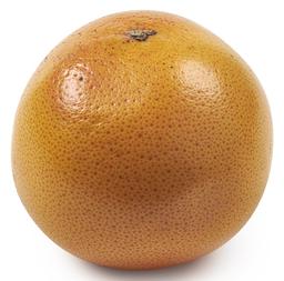 Rode grapefruit