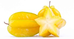 Carambola (sterfruit)