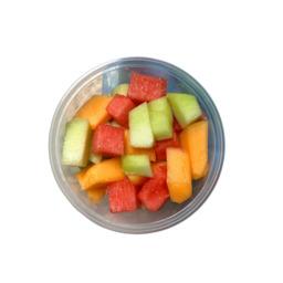 Gesneden piel de sapo meloen