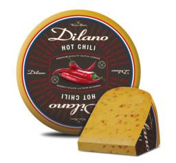 Dilano chili sambal