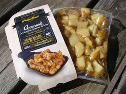 Gourmet aardappelen