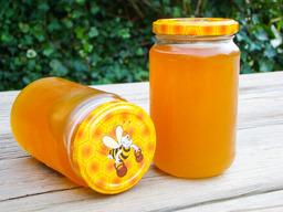 Honing 500 ml
