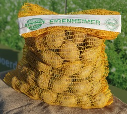 Eigenheimer aardappelen