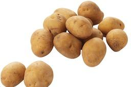 Kriel aardappeltjes met schil