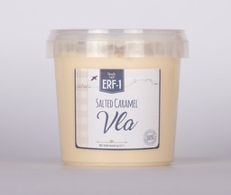 Salted Caramel Vla