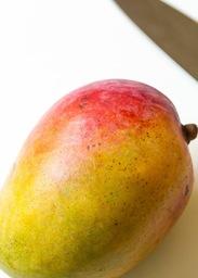 Biologische Mango
