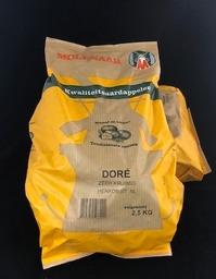 Aardappel Dore 2.5 kg
