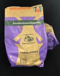 Aardappel Frieslander 2,5 kg