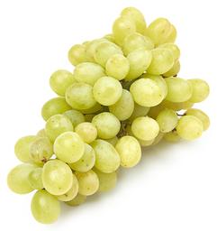 Druiven wit pitloos