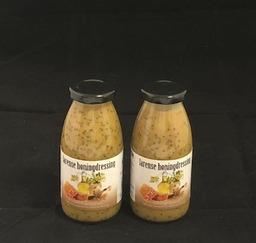 Larense honing mosterd dressing