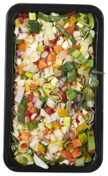 Bami groente