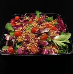 Mache salade