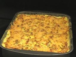 prei lasagne