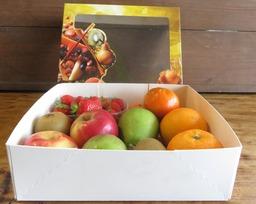 Fruitbox basis